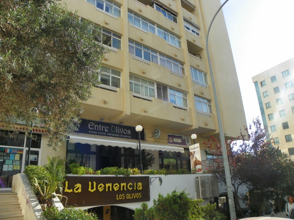 Excellent opportunity to acquire a restaurant in the city center of Marbella. The restaurant has bee, Spain