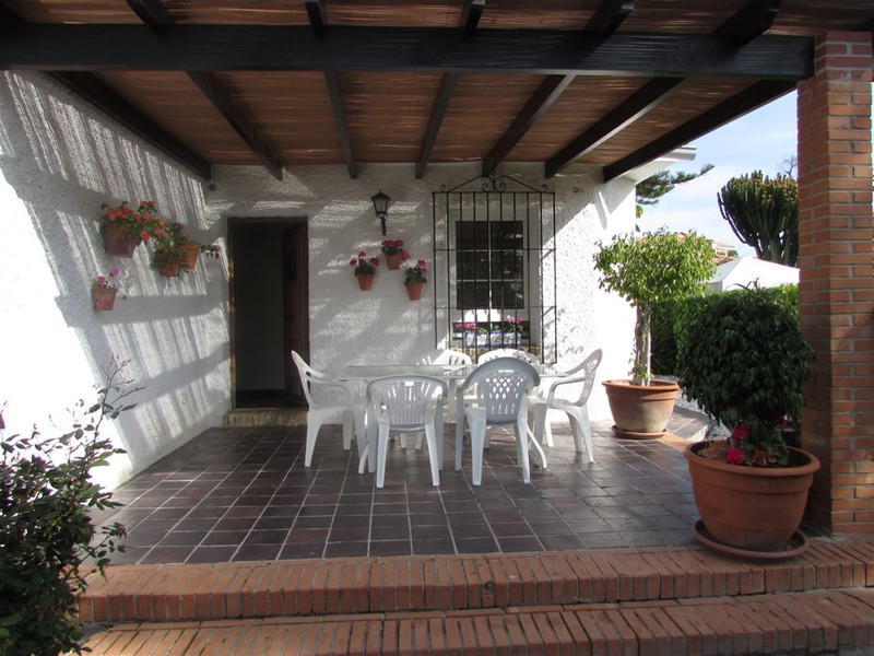 Detached Villa - Torremolinos - R2411912 - mibgroup.es