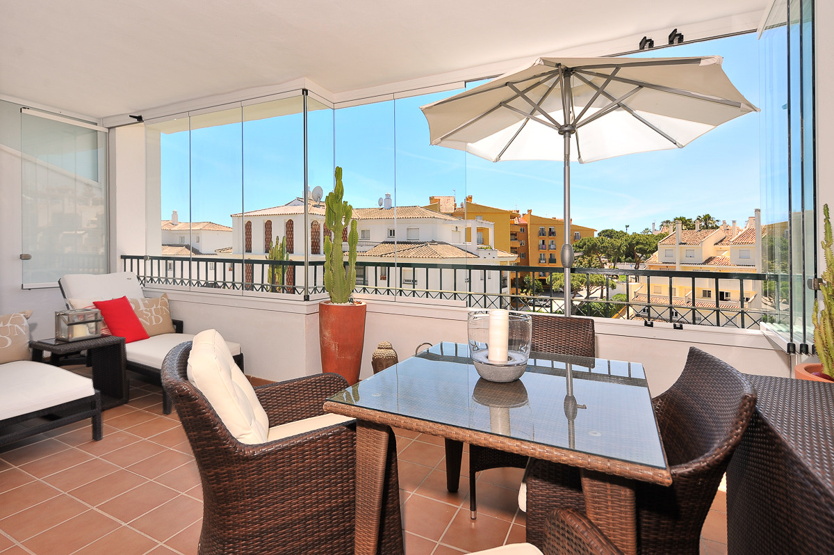 Apartment Middle Floor Mijas Costa Málaga Costa del Sol R3182905 5