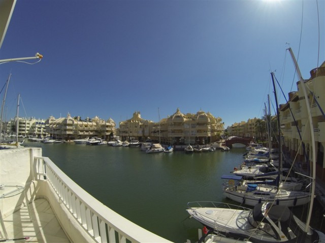 Originally listed for 375,000€ and recently reduced to 310,000€.  Beautiful one bedroom apartment an, Spain