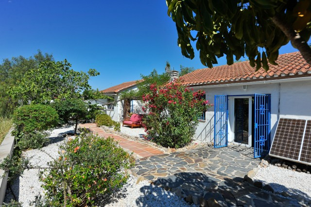 Fabulous 2 bedroom countryside finca. Offering peace and tranquility, this property boasts an enviab,Spain