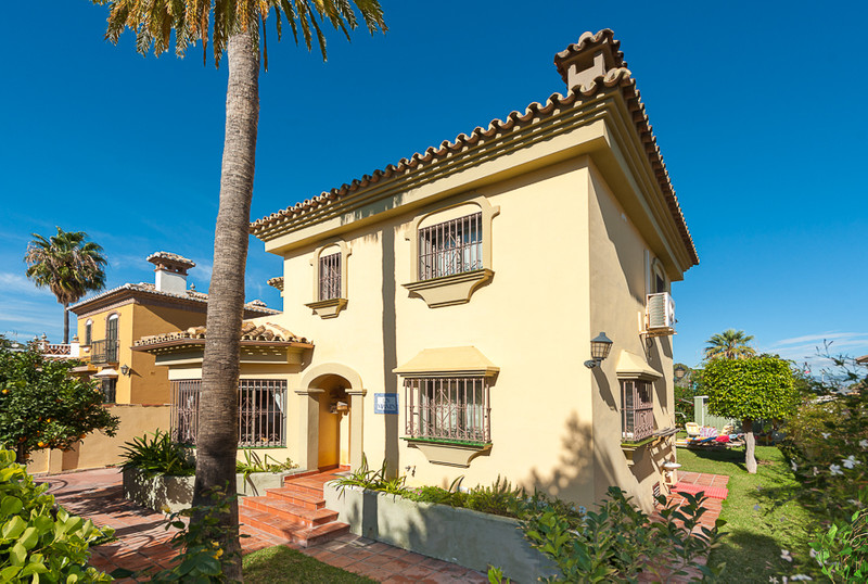 Detached Villa - Torremolinos - R2824085 - mibgroup.es