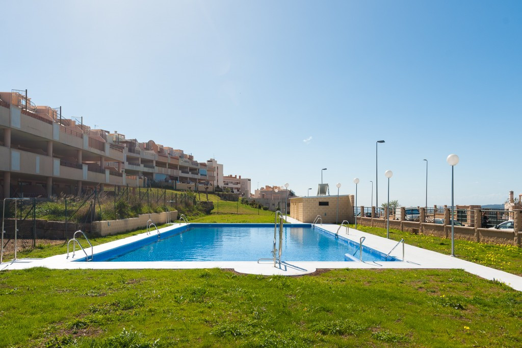Ref:A6843-SSC Apartment For Sale in Casares