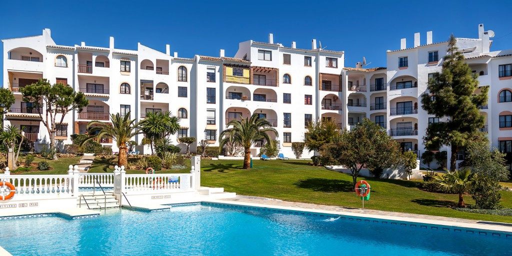 Apartment - Riviera Del Sol