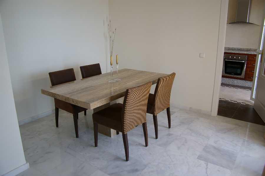 Apartment Penthouse in Manilva, Costa del Sol