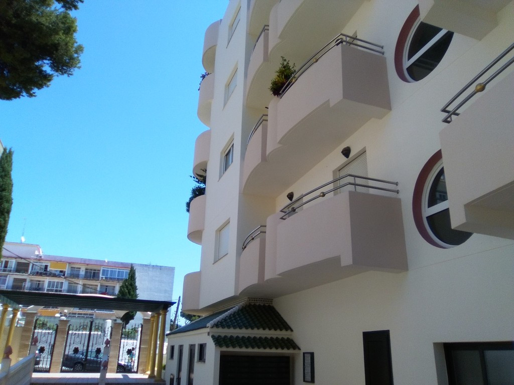 Apartamento Planta Media en Benalmadena, Costa del Sol