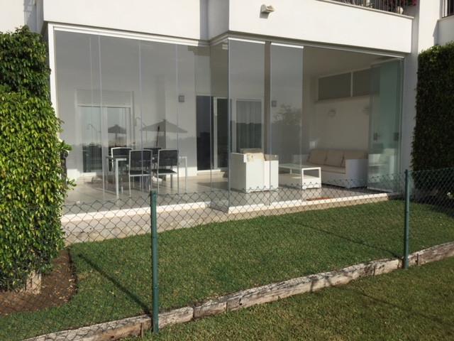 Apartamento Planta Baja en La Mairena