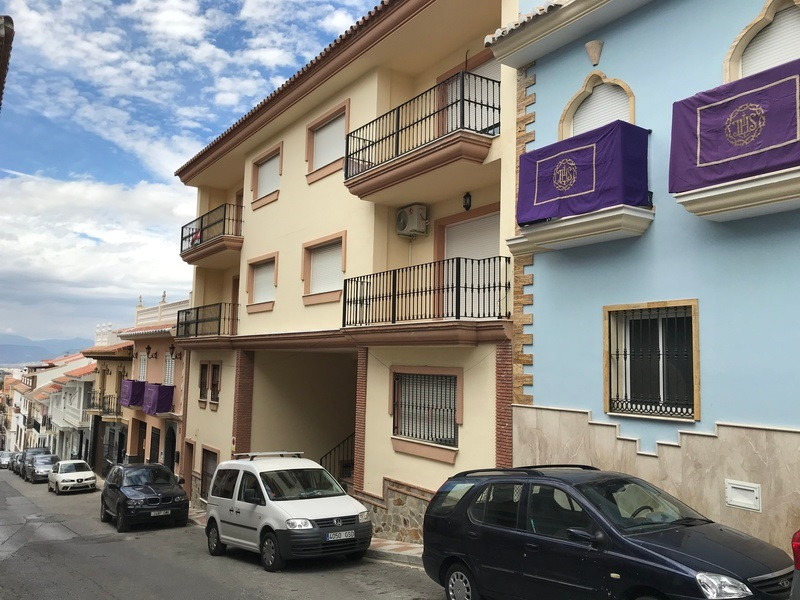 Fabulous opportunity to acquire a brand new 2 bedroom apartment near to the centre of Alhaurin el GrSpain