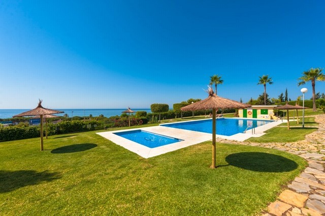 Spain Holiday rentals in Andalucia, Cabopino