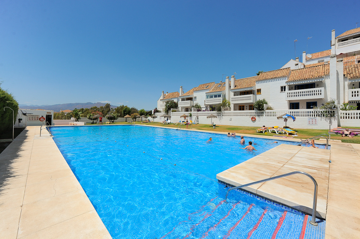Appartement - Mijas Golf