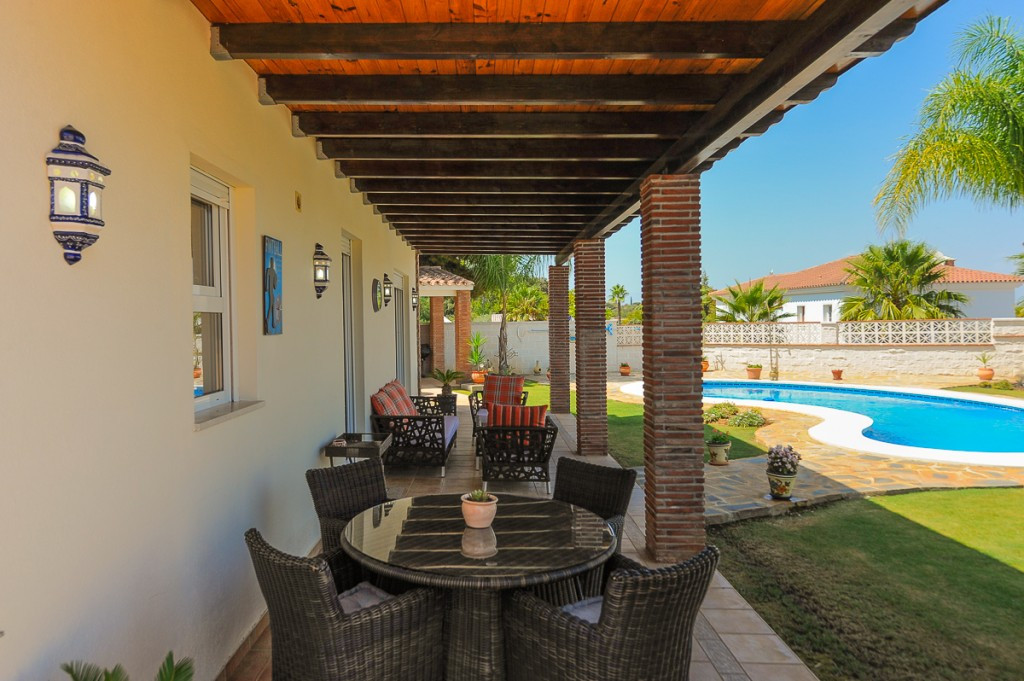 House in Alhaurín el Grande R3223525 3