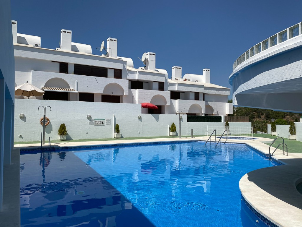 Virtual tour & floor plan available.  Fabulous townhouse that we find in one of the most sought ,Spain
