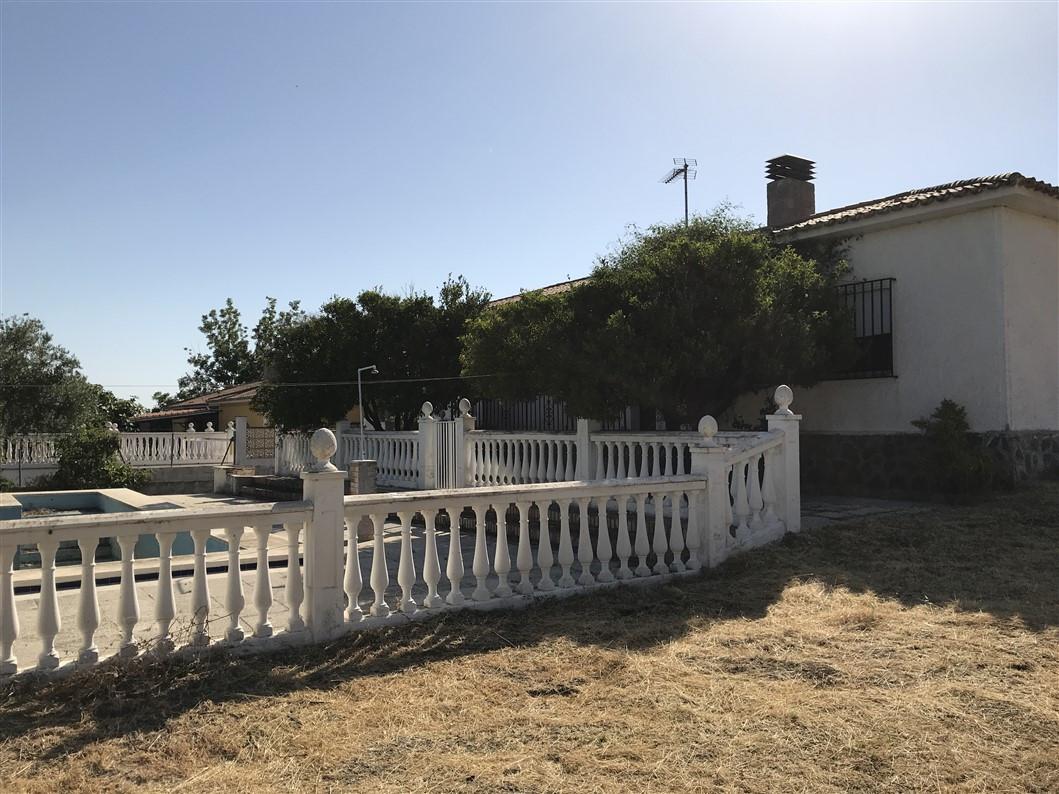 House in Alhaurín de la Torre R3216376 21