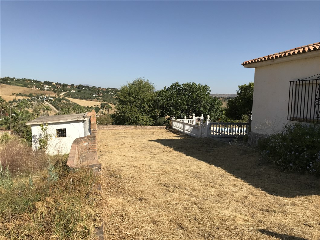 House in Alhaurín de la Torre R3216376 28
