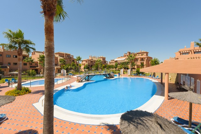 A stunning 2 bedroom apartment located walking distance to the beach on the New Golden Mile. This pr,Spain