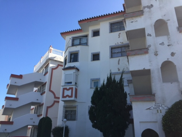 Great apartment that we find in Torremolinos, in a very sought after area on foot to all the ameniti,Spain
