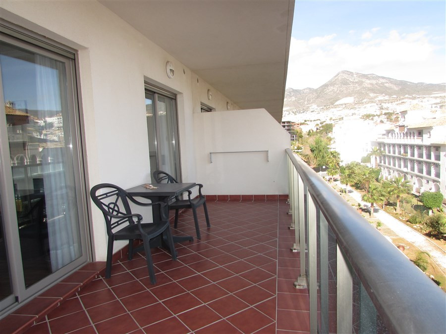 Wonderful apartment with one bedroom and one bathroom, in a prime area of Benalmadena and with many ,Spain