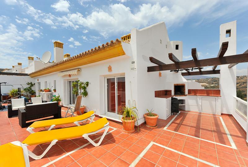 Marbella Banus Ático a la venta en La Cala de Mijas – R2480750