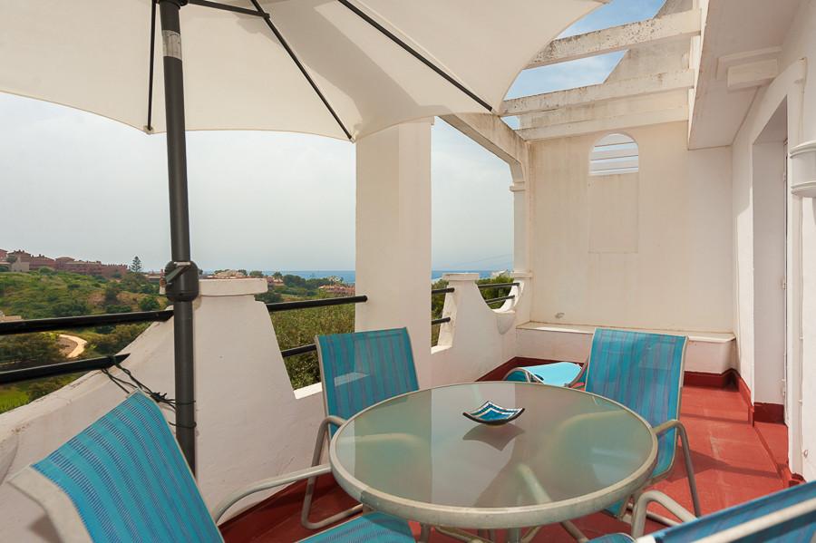 Rekkehus Til salgs i Marbella R2891507