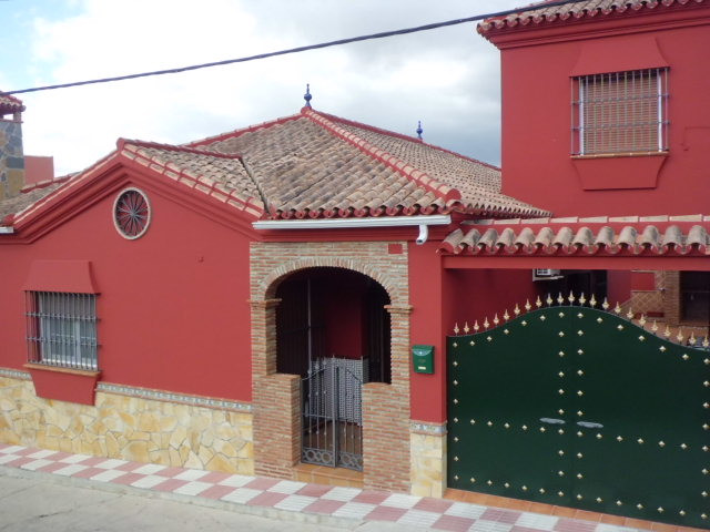 House in Alhaurín el Grande R3365872 1