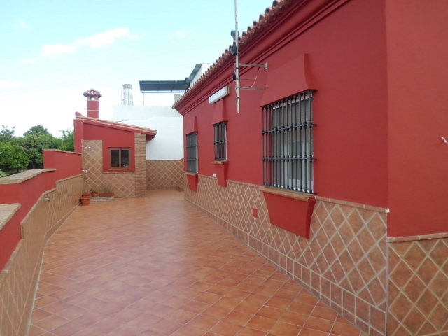 House in Alhaurín el Grande R3365872 22