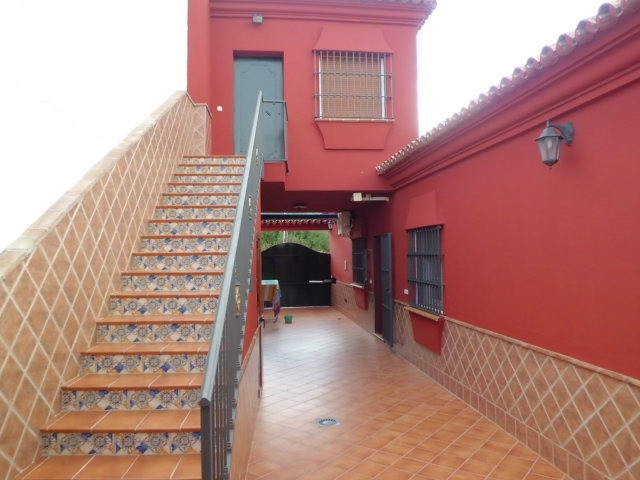House in Alhaurín el Grande R3365872 23