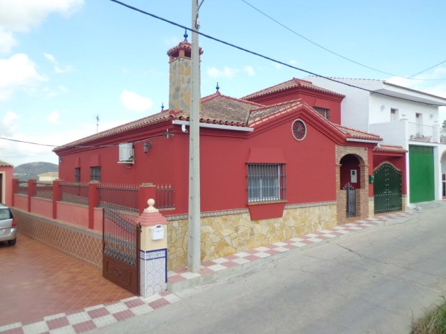 House in Alhaurín el Grande R3365872 9
