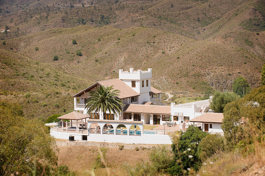 A meticulously renovated and enhanced 200 year old south facing finca, offering modern luxury but re,Spain