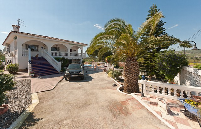 Picture of property for sale in Cartama