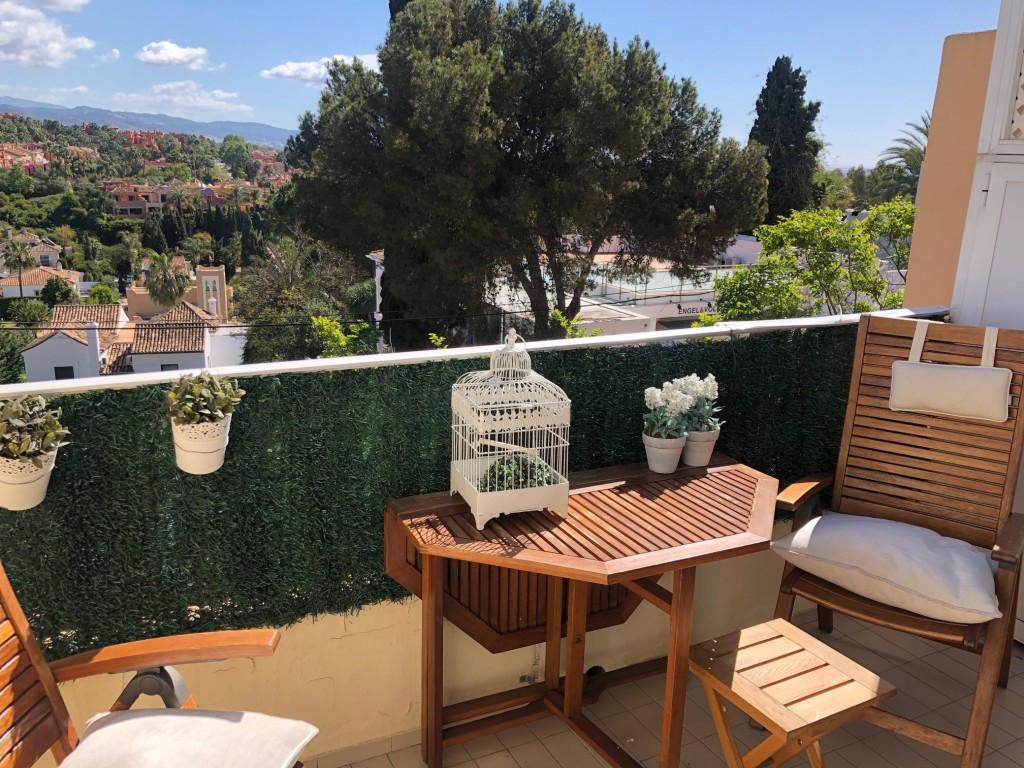 Marbella Banus Apartment for Sale in Marbella – R3400168
