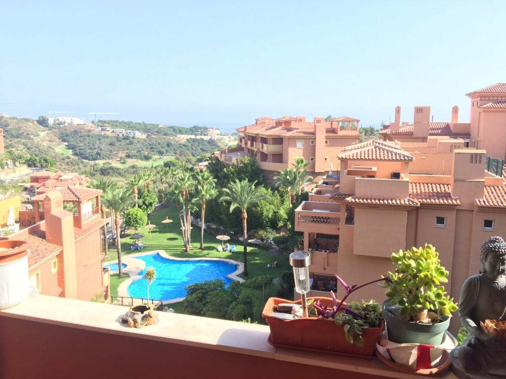 Marbella Banus Apartamento Planta Media en Venta en Marbella – R3259732