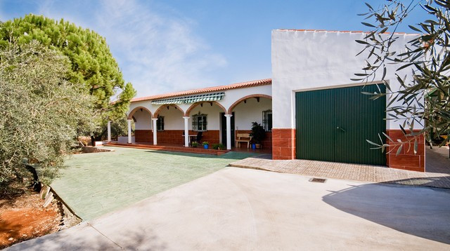 Picture of property for sale in Antequera
