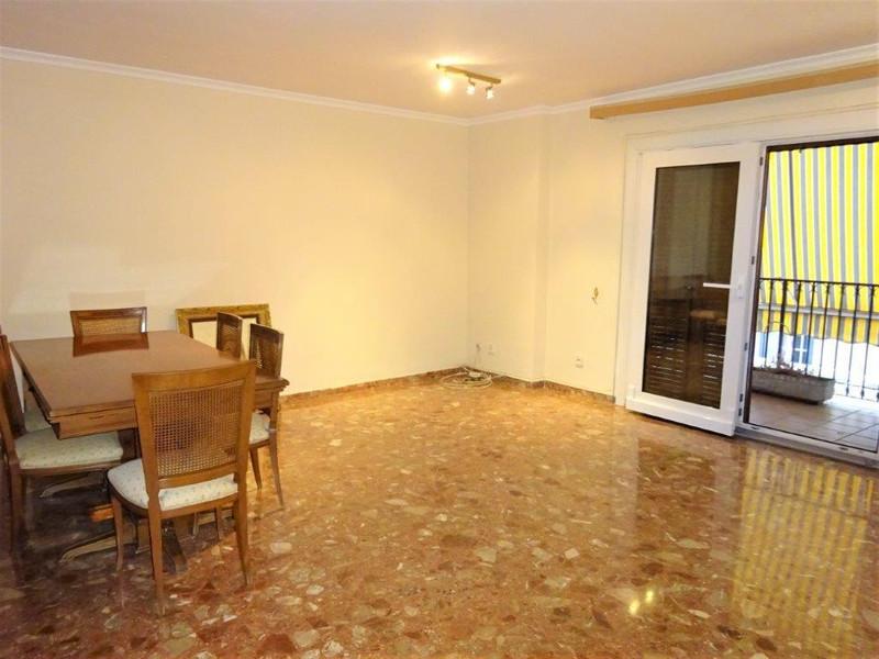 Apartamento Planta Baja en venta en Málaga – R2811464