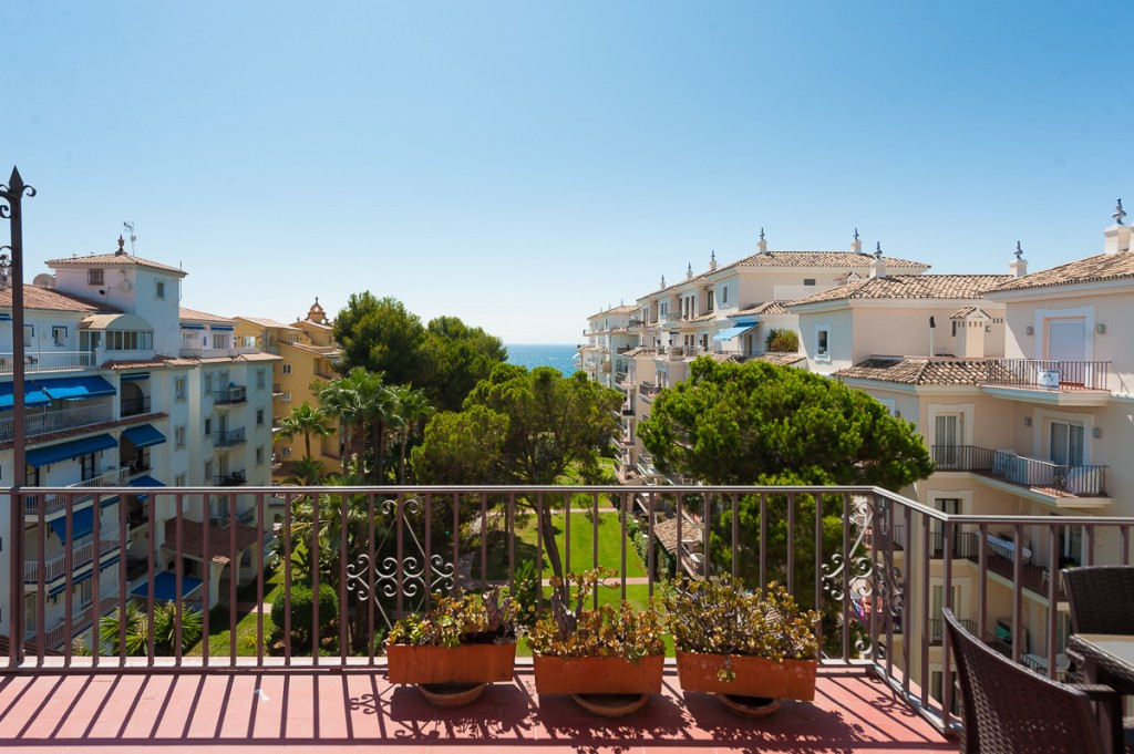 This is a prestigious and sought after development where you can simply step out of the garden direc,Spain