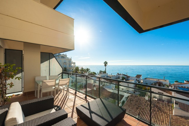 Beautiful apartment situated in one of the Costa del Sol's most exclusive developments, Cosmo B, Spain