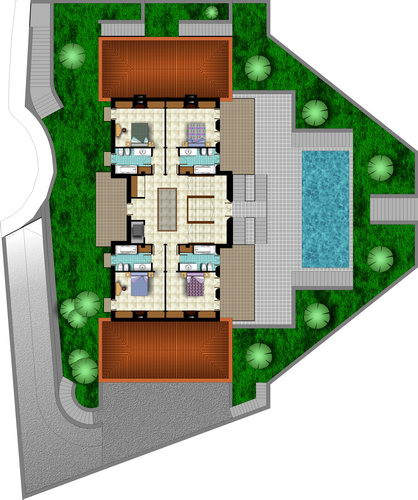 Plot Residential in Marbella, Costa del Sol