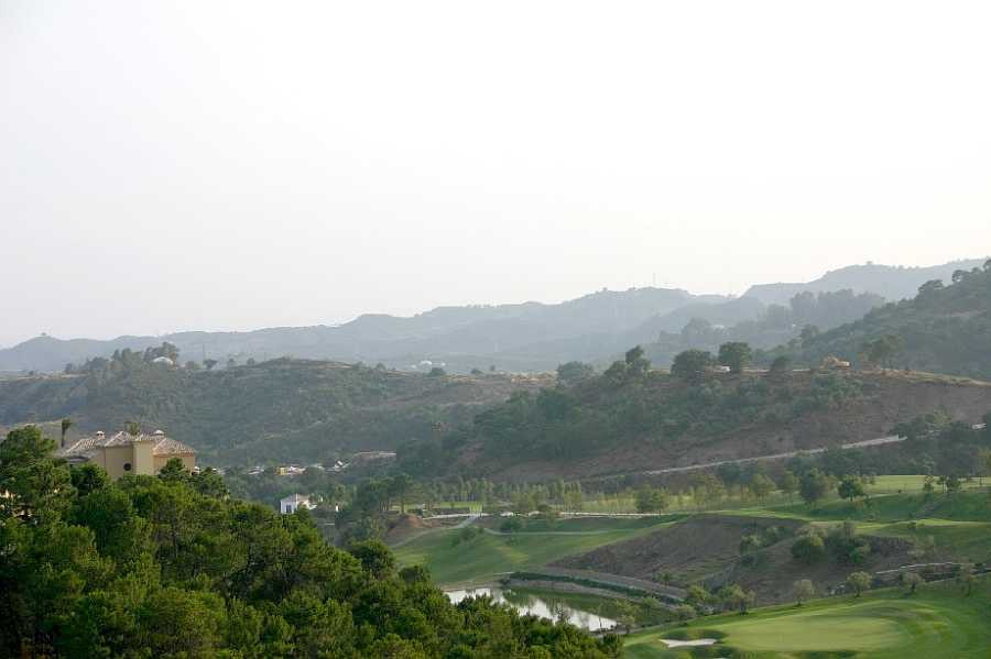Plot,  Frontline Golf,  Facing: South Views: Golf, Mountains, Open. Features Close to all Amenities,,Spain