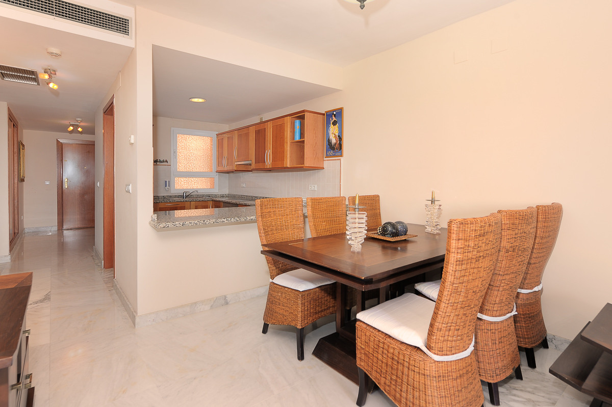 Apartment in Alhaurín de la Torre R3468223 7