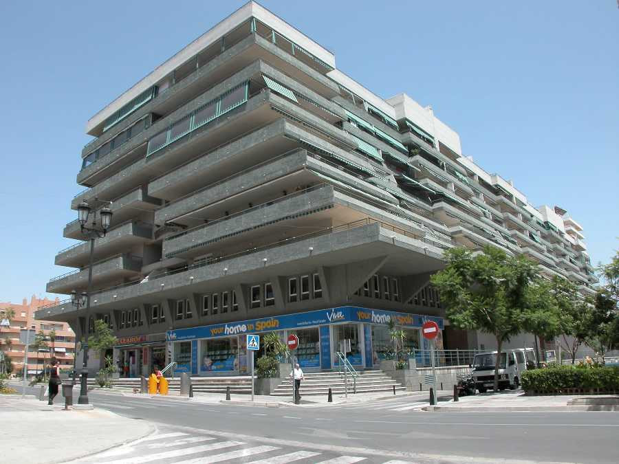 Picture of property for sale in Fuengirola