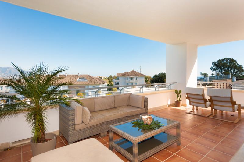 Ground Floor Apartment in La Cala Golf