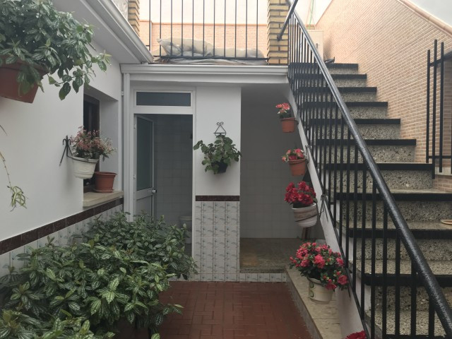 Great town house that we find in a very quiet and private area on foot to all the amenities of the t,Spain