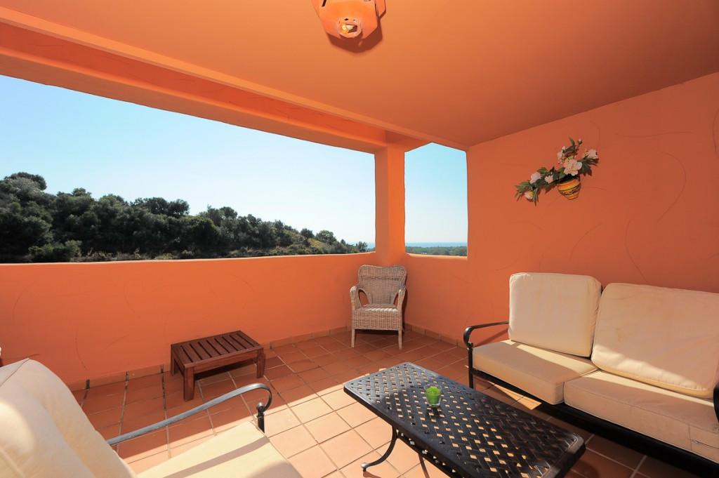 Marbella Banus Apartamento en Venta en Elviria – R3219547