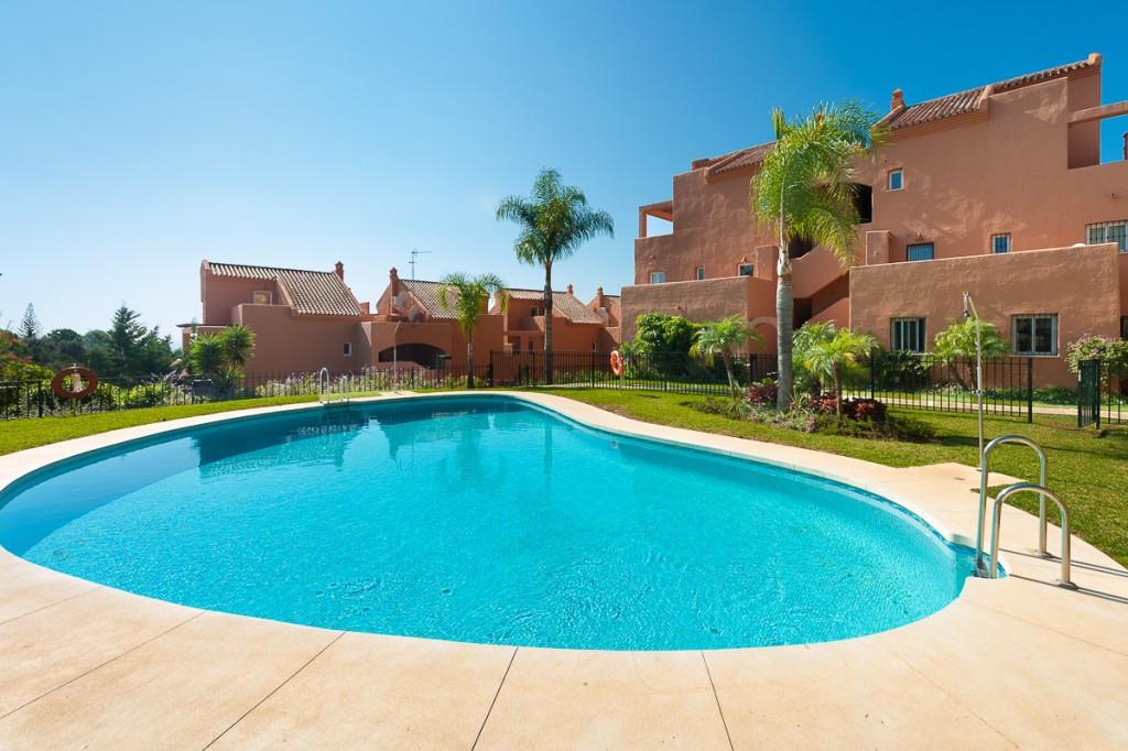 Apartamento en Venta en Marbella – R3219547