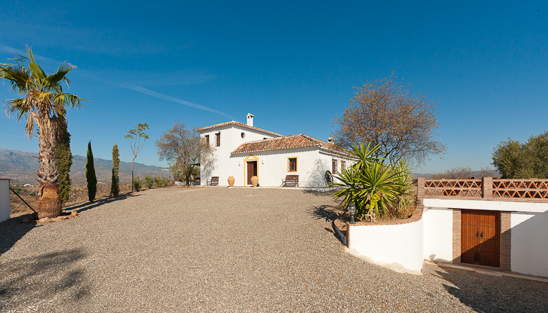 A charming rural property comprising of two separate homes located on a 20,000sqm plot and set on th, Spain