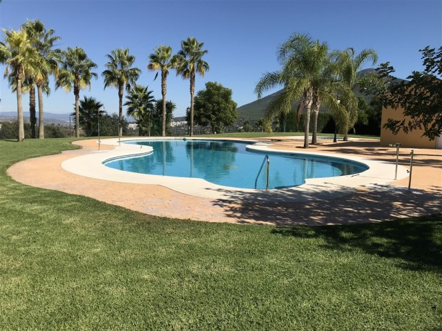 A wonderfully positioned property located in a  popular development just a short drive to the pretty,Spain