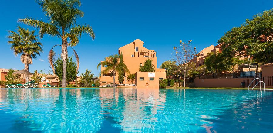 Apartment for sale in Elviria - Marbella East Apartment - TMRO-R3340846
