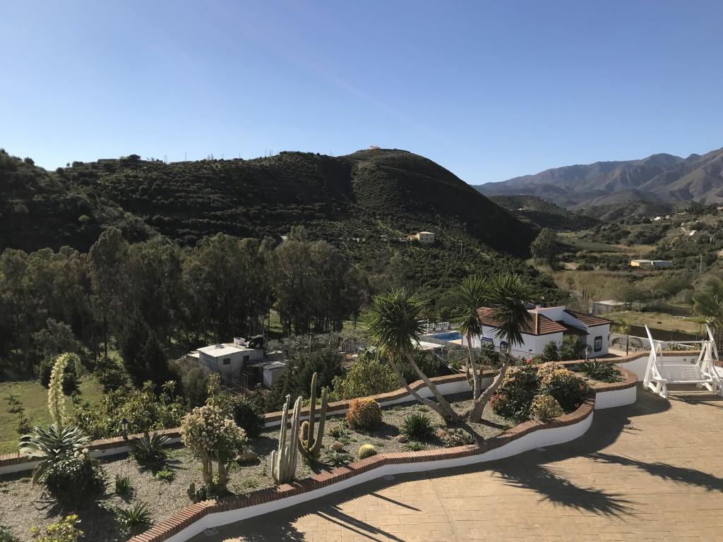 Villa con 7 Dormitorios en Venta Mijas Costa