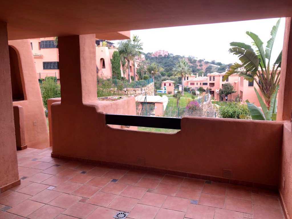 Ground Floor Apartment for sale in La Mairena - Marbella East Ground Floor Apartment - TMRO-R3274642