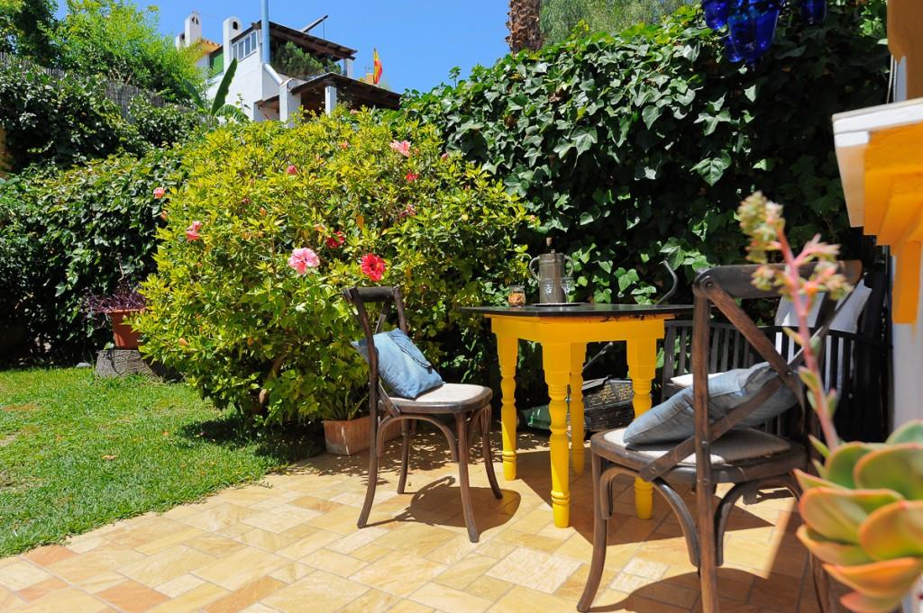 Adosada en Venta en Marbella – R3216379