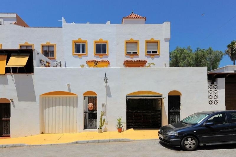 Townhouse - Marbella - R3216379 - mibgroup.es